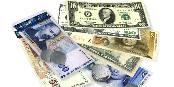 Forex Currency- Trading With Foreign Exchange