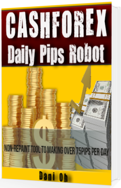 daily pips books